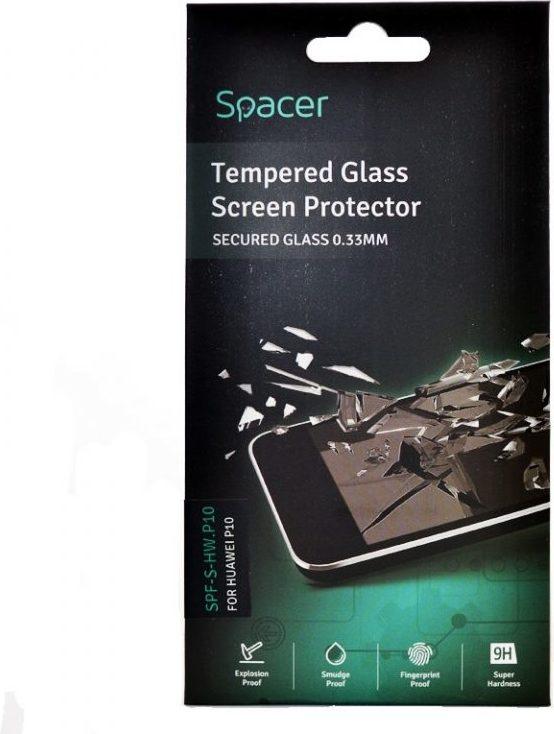 "Folie Sticla protectie Spacer pentru Huawei P10, ""SPF-S-HW.P10"""
