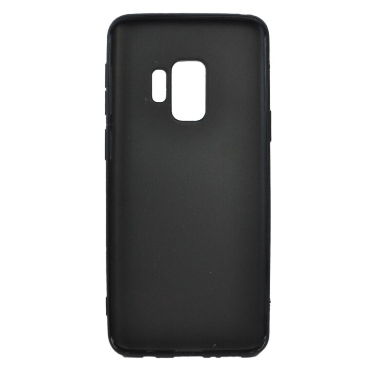"Husa telefon ColorFull Matt Ultra Spacer pentru Samsung S9, ""SPT-MUT-SA.S9"""