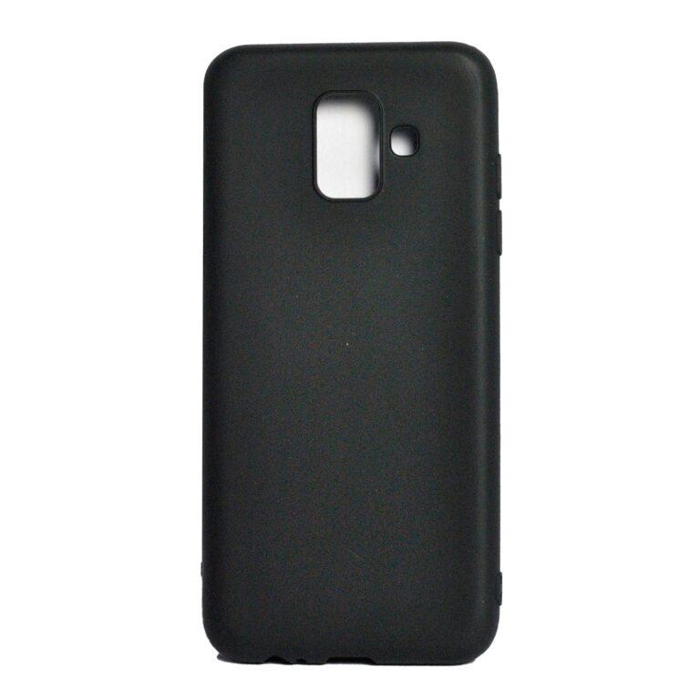 """Husa telefon ColorFull Matt Ultra Spacer pentru Samsung A6 DUOS 2018, """"SPT-MUT-SA.A6D2018"""""""