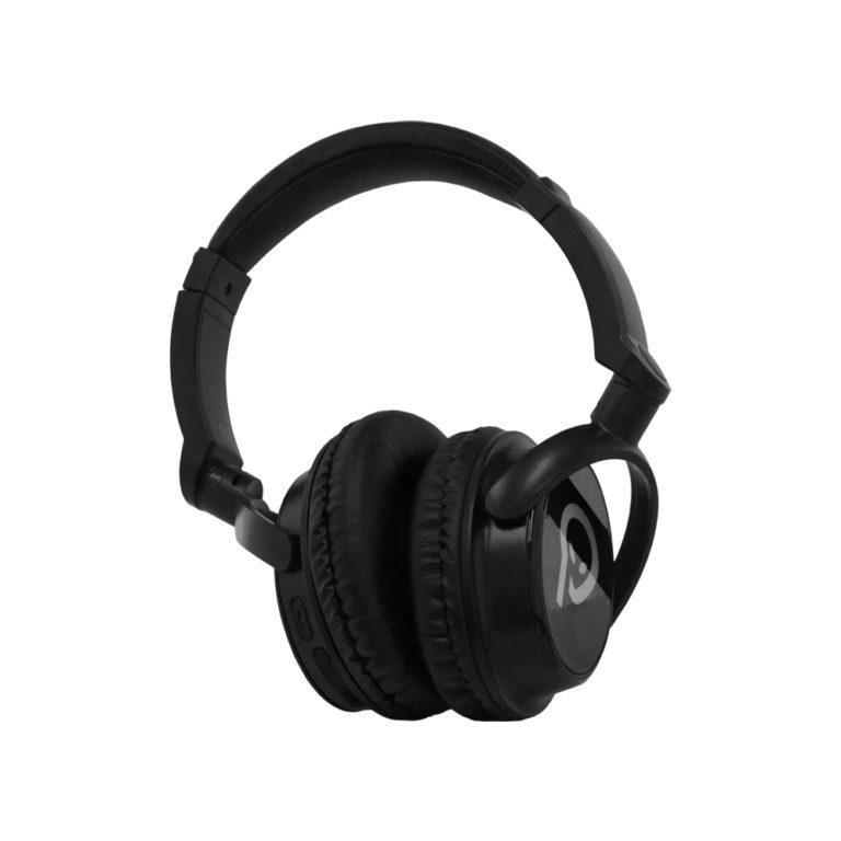 """CASTI Spacer, wireless, standard, utilizare multimedia, smartphone, microfon pe casca, conectare prin Bluetooth 4.0, negru, """"SP-BH-03"""", (include TV 0.75 lei)"""